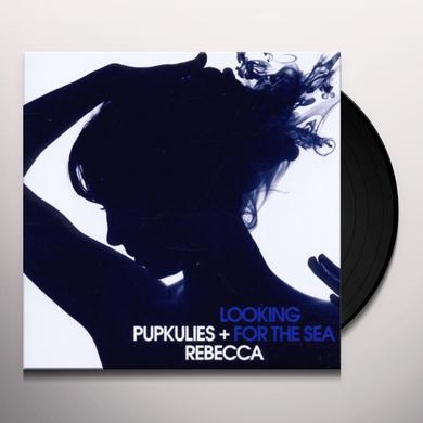 Pupkulies & Rebecca TIBAU Vinyl Record