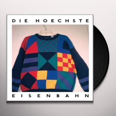 Hoechste Eisenbahn SCHAU IN DEN LAUF HASE (GER) Vinyl Record
