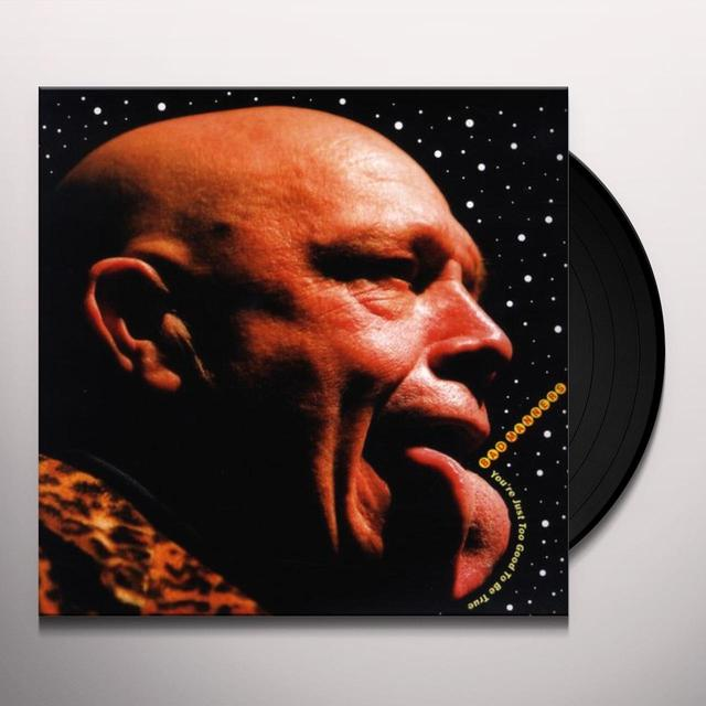 Bad Manners YOURE JUST TO GOOD TO BE TRUE (GER) Vinyl Record