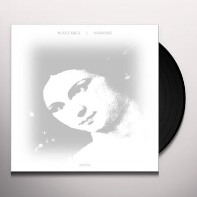 Musiccargo HARMONIE Vinyl Record