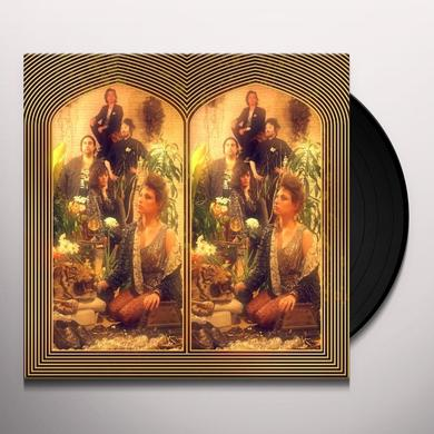Friends MANIFEST! Vinyl Record - UK Import