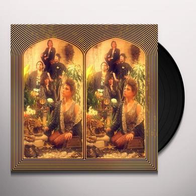 Friends MANIFEST! Vinyl Record