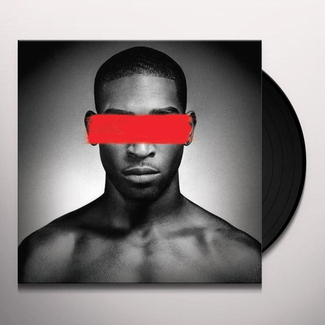 Tinie Tempah DEMONSTRATION (HK) Vinyl Record