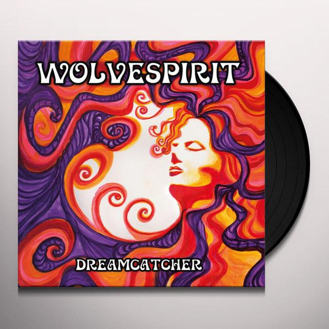 Wolvespirit DREAMCATCHER Vinyl Record