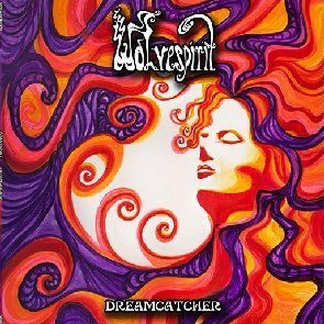 Wolvespirit DREAMCATCHER Vinyl Record - Holland Import