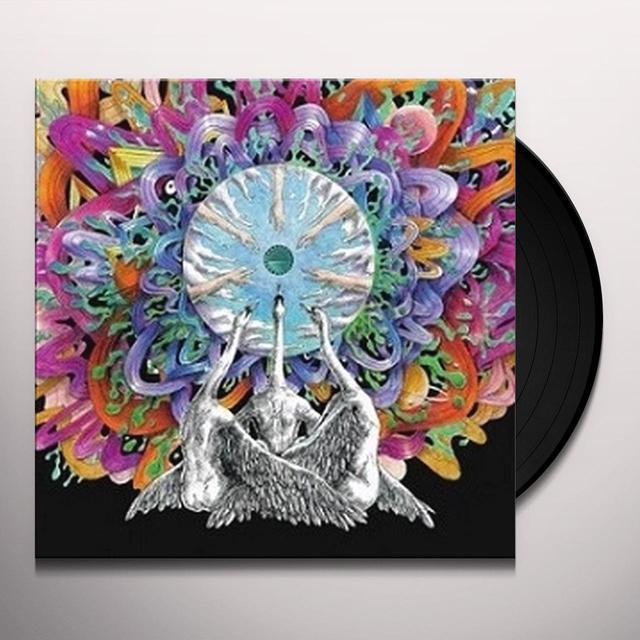 Domovoyd OH SENSIBILITY Vinyl Record