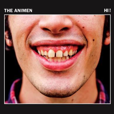 Animen HI Vinyl Record