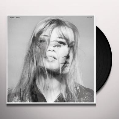 Mona & Maria MY SUN Vinyl Record