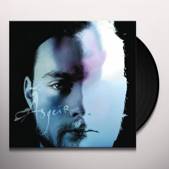 Asgeir IN THE SILENCE Vinyl Record - UK Import