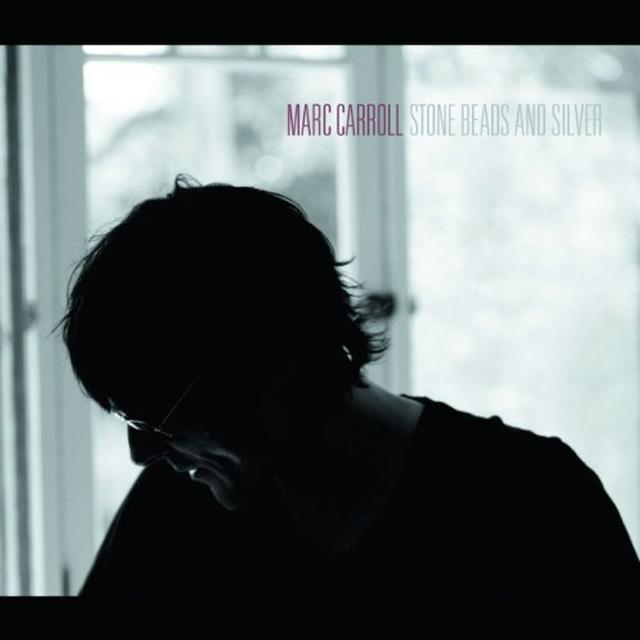 Marc Carroll STONE BEADS & SILVER Vinyl Record - UK Import
