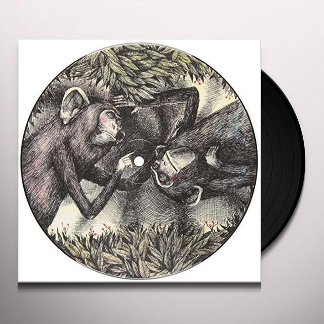 Wana B/W Hydra / Various (Uk) WANA B/W HYDRA / VARIOUS Vinyl Record - UK Import