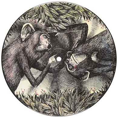 Wana B/W Hydra / Various (Uk) WANA B/W HYDRA / VARIOUS Vinyl Record - UK Release