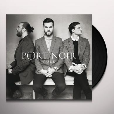 Port Noir PULS Vinyl Record - Holland Import