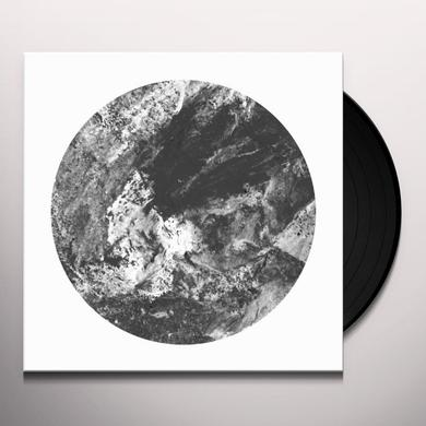 Kit Grill MIRROR IMAGE Vinyl Record