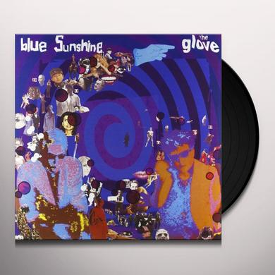 Glove BLUE SUNSHINE Vinyl Record - Holland Release