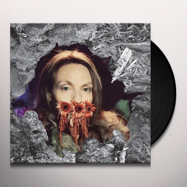 Hk119 IMAGINATURE Vinyl Record - UK Import