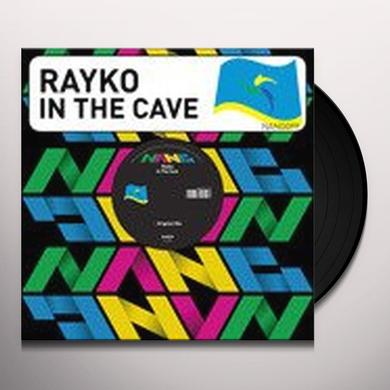 Rayko IN THE CAVE Vinyl Record