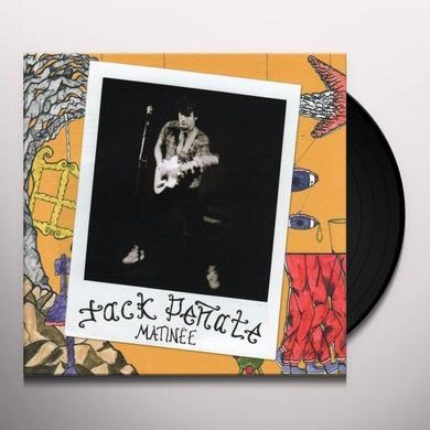 Jack Penate MATINEE Vinyl Record