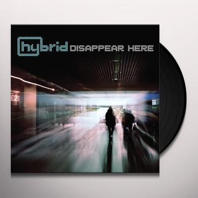 Hybrid DISAPPEAR HERE Vinyl Record - UK Import