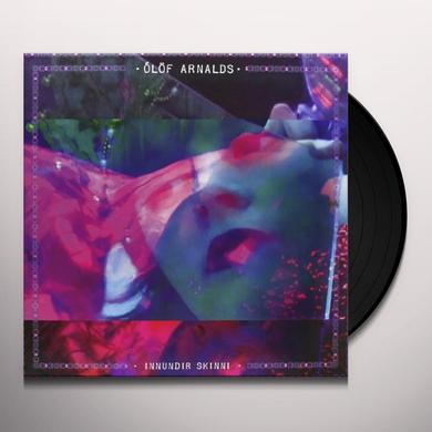 Ólöf Arnalds INNUNDIR SKINNI Vinyl Record - UK Import