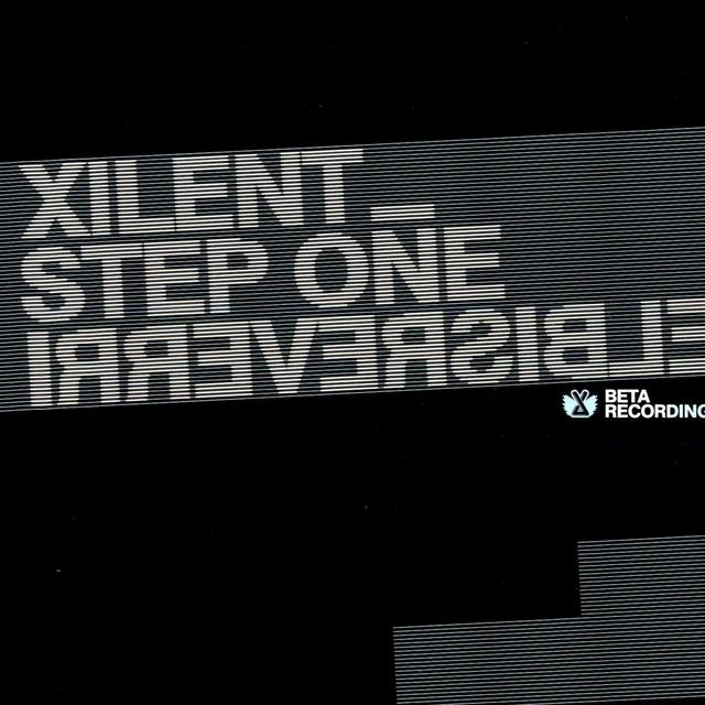Xilent STEP ONE/IRREVERSIBLE Vinyl Record - UK Release
