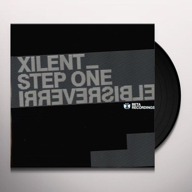 Xilent STEP ONE/IRREVERSIBLE Vinyl Record - UK Import