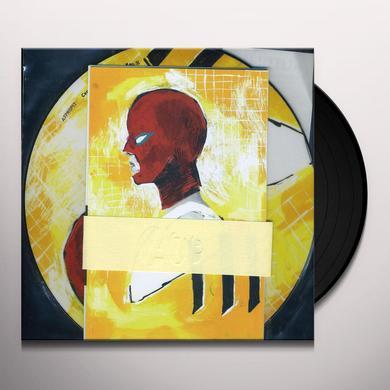 Autolux BOUNCING WALL/CENSUS Vinyl Record - UK Import
