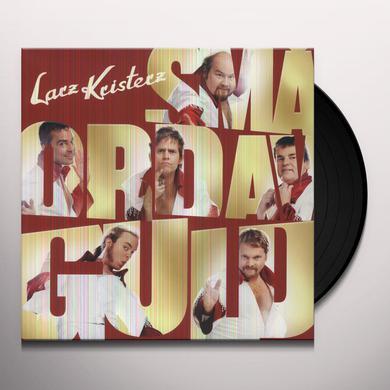 Larz-Kristerz SMA ORD AV GULD Vinyl Record