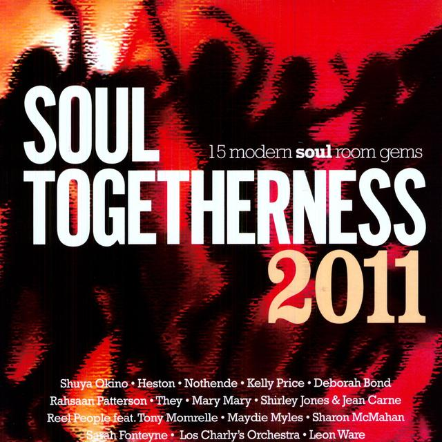 SOUL TOGETHERNESS 2011 / VARIOUS