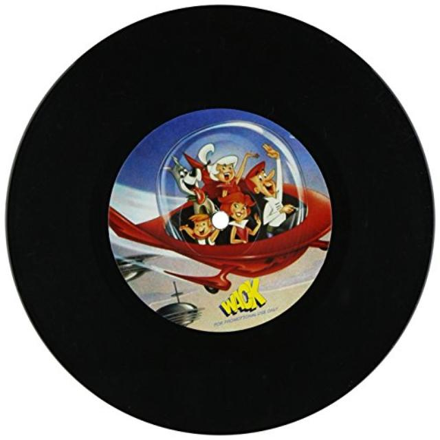 Smov CUMIN HOME Vinyl Record - UK Release