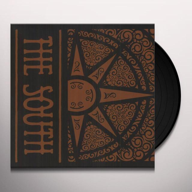 SOUTH Vinyl Record - Sweden Import