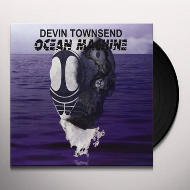 Devin Townsend OCEAN MACHINE Vinyl Record