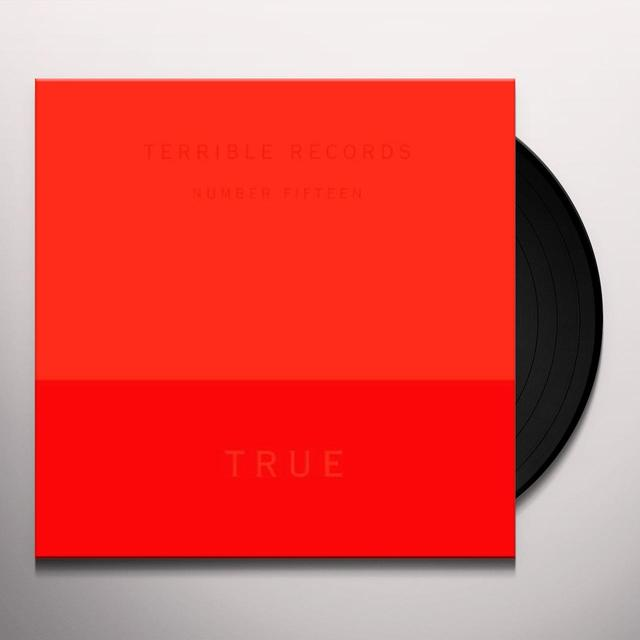 Solange TRUE Vinyl Record - UK Import