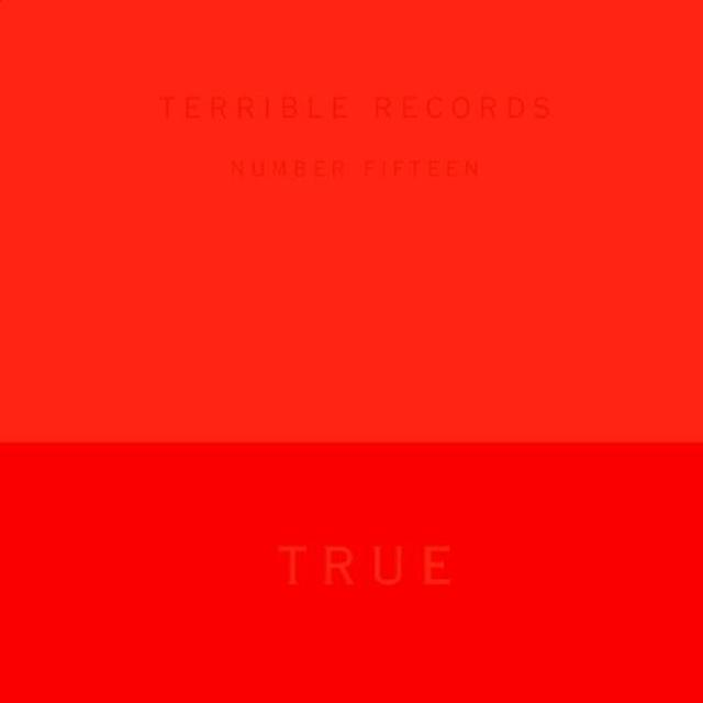 Solange TRUE Vinyl Record - UK Import