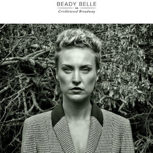 Beady Belle CRICKLEWOOD BROADWAY Vinyl Record - Sweden Release