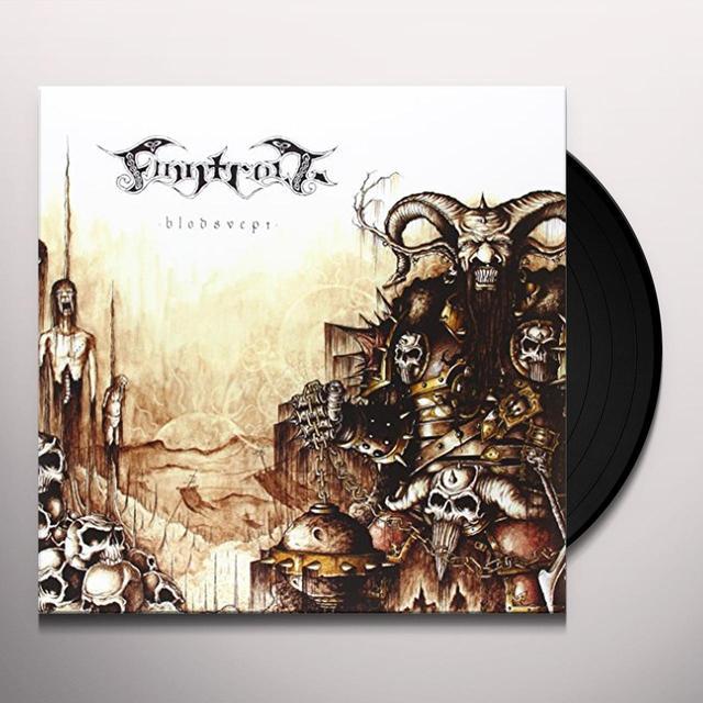 Finntroll BLODSVEPT Vinyl Record - Holland Import
