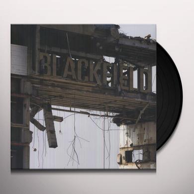 BLACKFIELD II Vinyl Record - UK Import