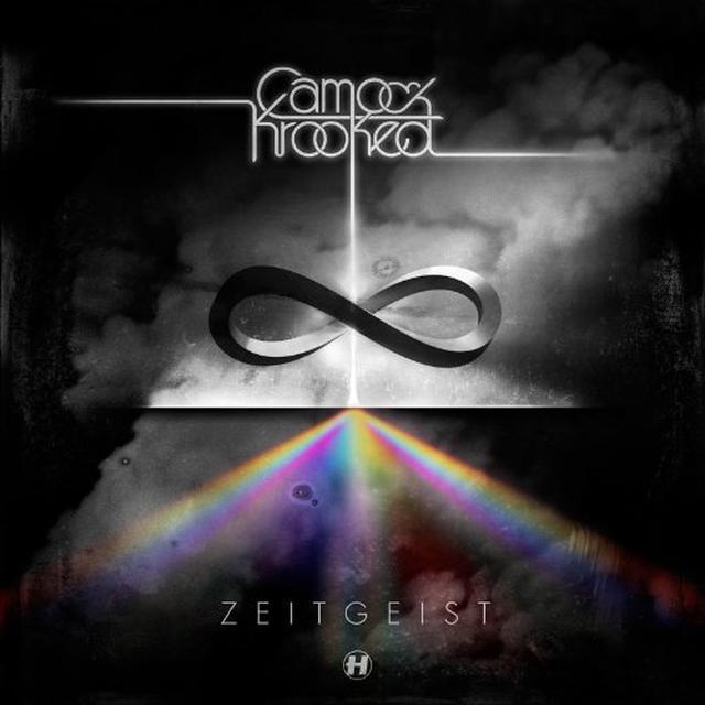 Camo & Krooked ZEITGEIST Vinyl Record - UK Import