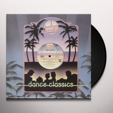 Barbie & Kens/Flirts JUST A GIGOLO/JUKEBOX Vinyl Record - Canada Import