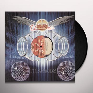 Van Mccoy HUSTLE/SOUL CHA CHA Vinyl Record - Canada Import