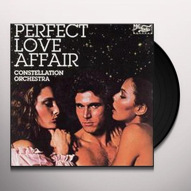 Constellation/Lemon PERFECT LOVE/COME ON DANCE/A-FREAK-A Vinyl Record - Canada Import