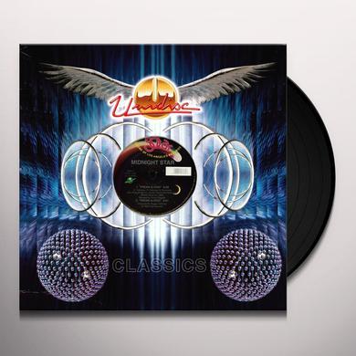 Midnight Star FREAK-A-ZOID/OPERATOR Vinyl Record - Canada Import