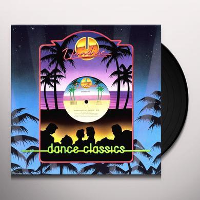 Bombers EVERYBODY GET DANCIN/EVERYBODY GET DANCIN Vinyl Record
