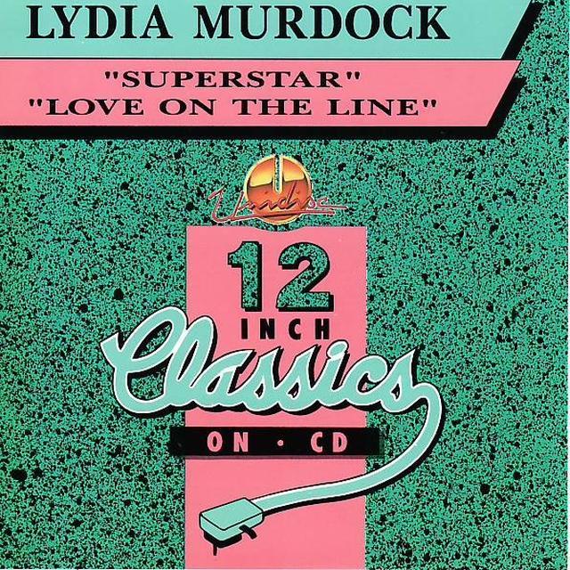 Lydia Murdock