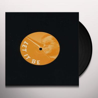 Boule Noire LET IT BE/LET IT BE Vinyl Record - Canada Import