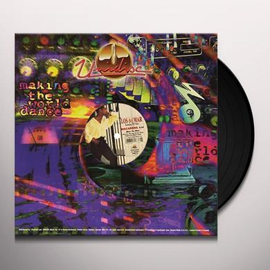 Los Del Mar MACARENA /LA CINTURA Vinyl Record