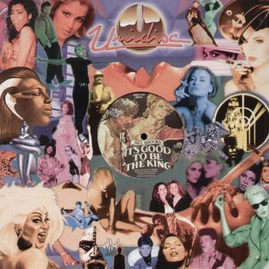 Heaven & Earth/Brooks I REALLY LOVE YOU/ITS GOOD TOP Vinyl Record