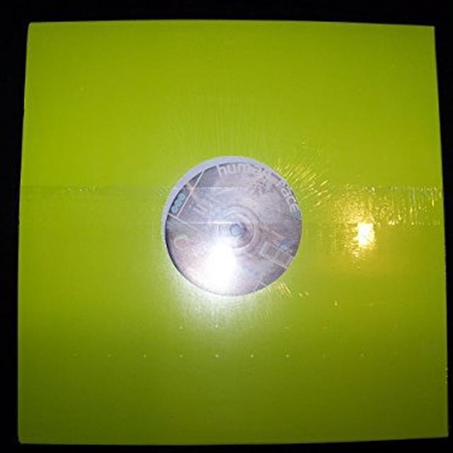Direct Input HUMAN RACE Vinyl Record