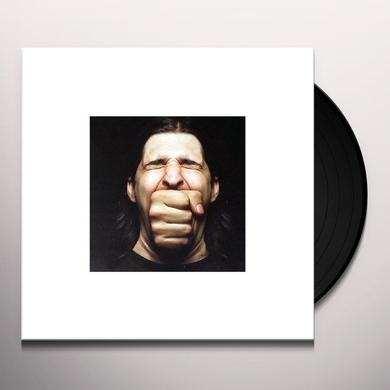 Confutatis BUILT IN ANGER Vinyl Record - UK Import