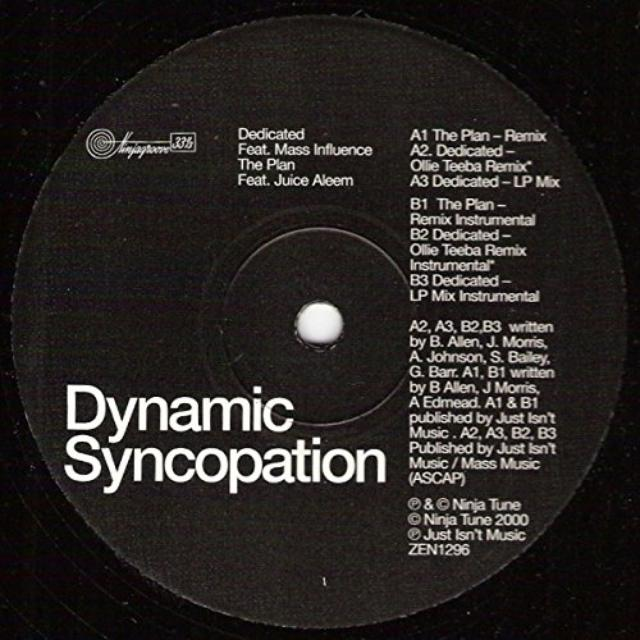 Dynamic Syncopation